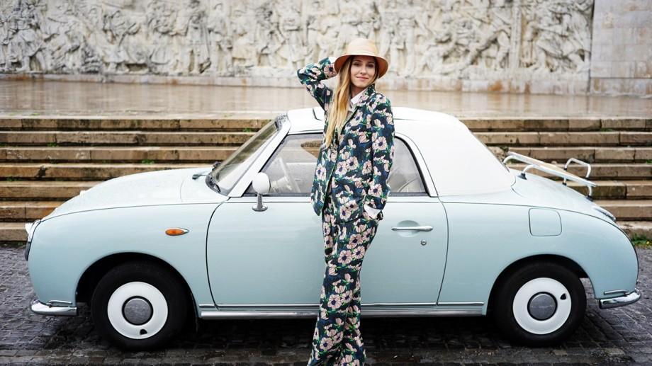 10 automobile istorice retro vor fi expuse la Chișinău. Aparțin unor familii nobile din Belgia și România