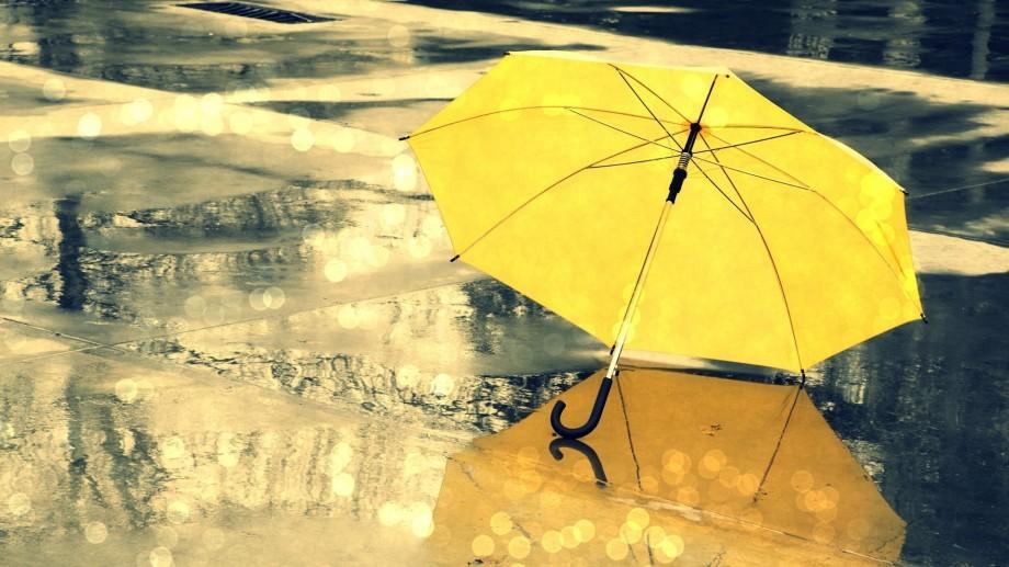 De luni, nu uităm umbrela acasă, va ploua în toată țara! Urmărește evoluția vremii în zilele ce urmează