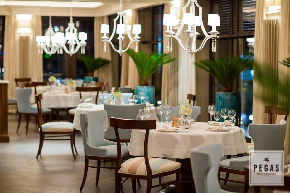 Photo Credit: Pegas Terrace & Restaurant/Facebook