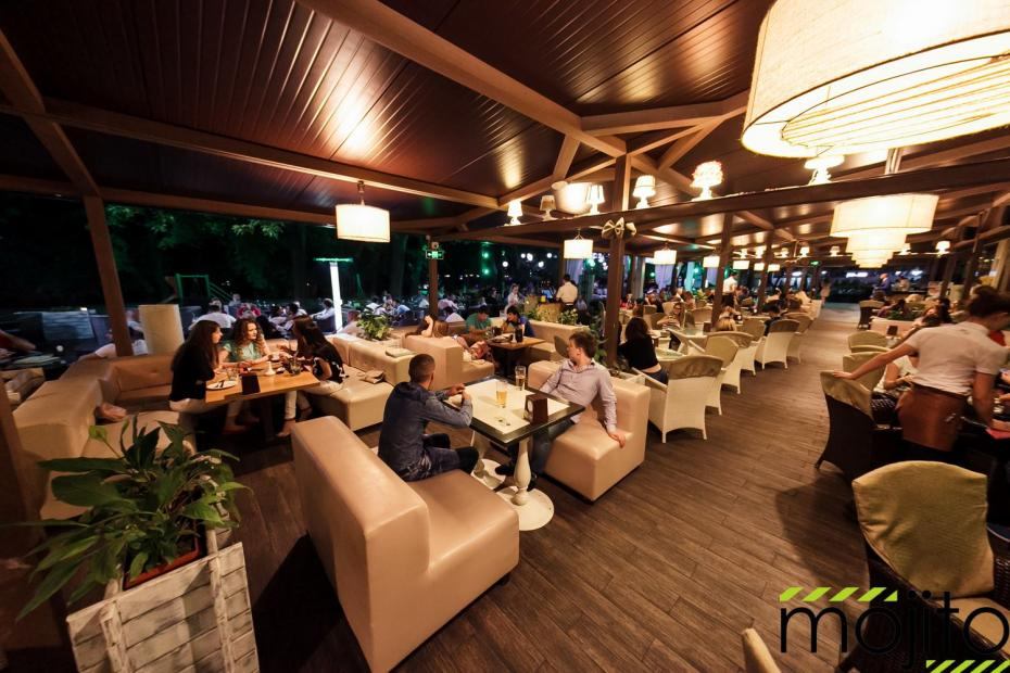 Photo Credit: Mojito Terasa/Restaurant/Facebook