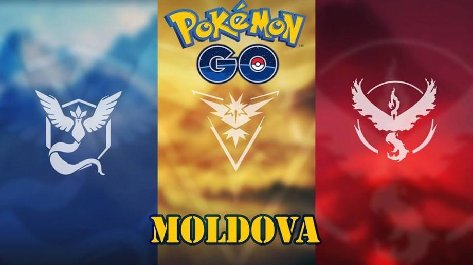 Căutătorii de pokemoni din Moldova își dau sfaturi și se întrec în colecții într-un grup pe Facebook