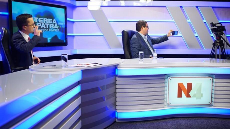 (video) Renato Usatîi: Plahotniuc a încercat să mă cumpere cu un milion cinci sute de mii de dolari