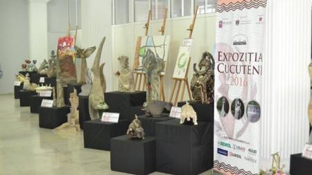 (foto) În premieră la Chișinău a avut loc Festivalul Văcuțelor