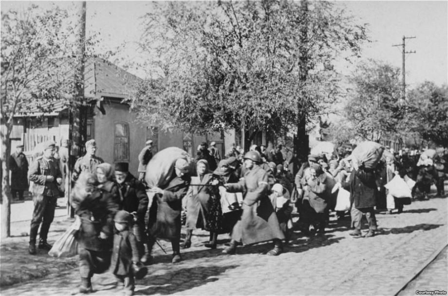 video) 6 iulie – 70 de ani de la cel mai mare val de deportări staliniste  din Basarabia - #diez
