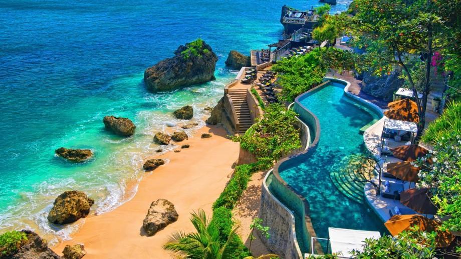 Participă gratuit la un forum de șase zile la Bali, Indonezia