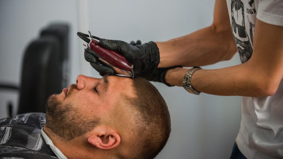(foto) Lisnic Barbershop – locul unde fiecare bărbat din Chișinău se poate relaxa