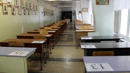 (grafic) BAC 2016: Media examenului a elevilor din licee este de 6,82