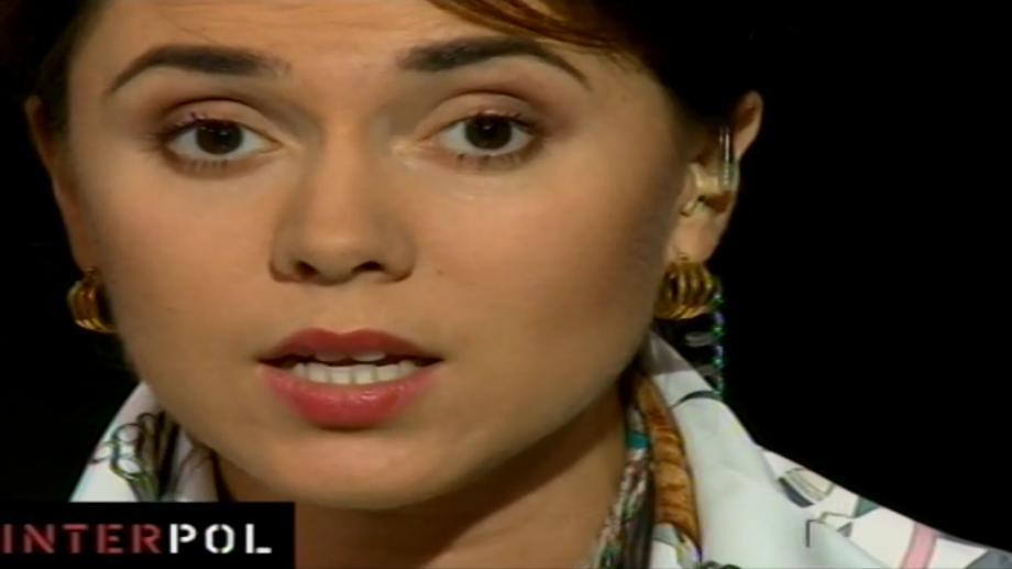 """(video) Natalia Morari, avertizată: """"Nu lăsați geanta undeva, iar când ieșiți din țară, verificați roata de rezervă"""""""