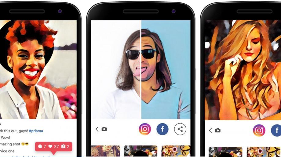 Veste bună pentru utilizatorii de Android! Prisma este acum disponibilă pe Google Play Store
