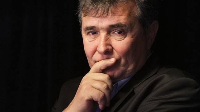 Val Butnaru vă invită la lansarea noului său roman. Vali Boghean va asigura atmosfera muzicală