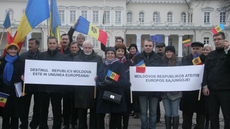 Moldovenii care se vor reîntoarce din Franța vor putea să-și dezvolte afaceri în Moldova