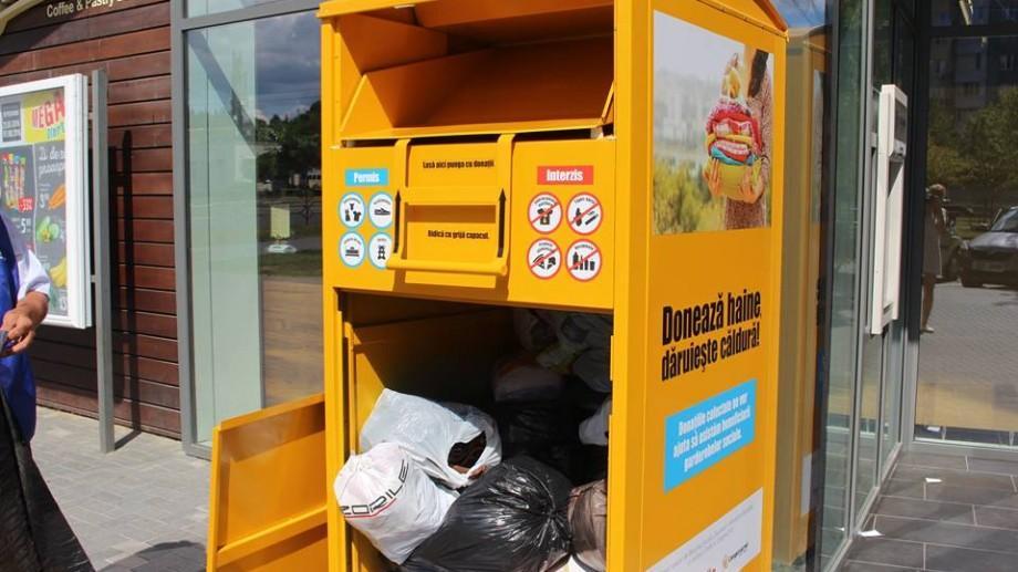 Recomandări #diez: nouă organizații și grupuri unde puteți dona bunurile de care nu mai aveți nevoie