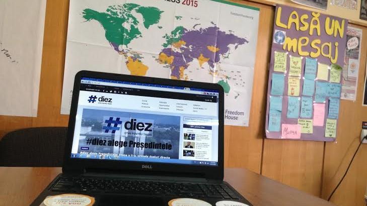 (grafic) diez.md are o acoperire de aproape 10% din toți moldovenii care sunt online