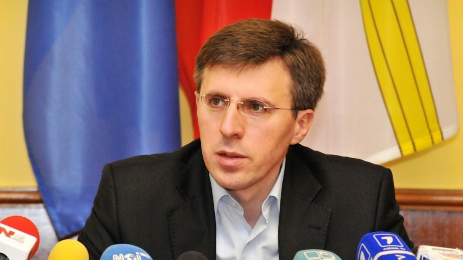 (live video) Percheziții CNA în biroul lui Dorin Chirtoacă. Doi consilieri municipali au fost reținuți