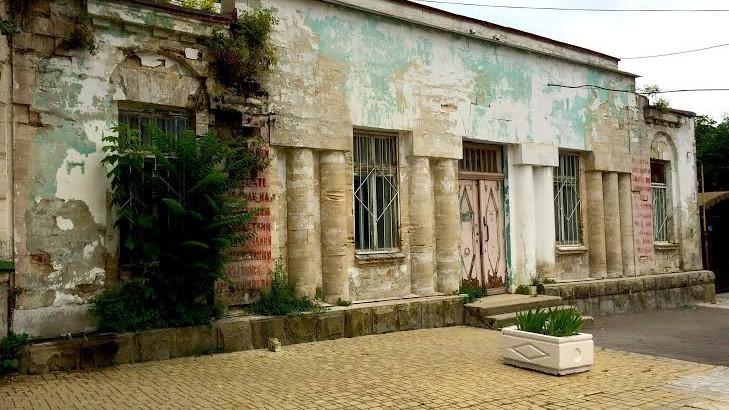 (foto) Descoperiri urbane: Urmărind Fortuna și casa din trei epoci de pe str. Maria Cebotari