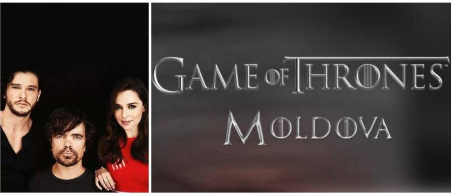 Game of Thrones MD – grupul de pe Facebook care adună toți fanii serialului din Moldova