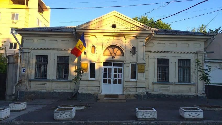 (foto) Descoperiri urbane: Casa Gonata – un monument al crimelor față de istorie și arhitectură