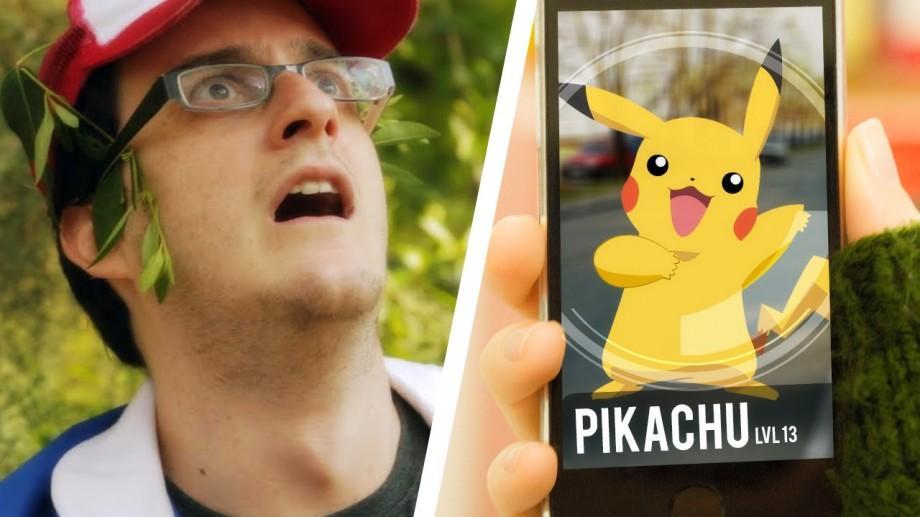 În lume au apărut primii traineri Pokemon Go. Iată cât câștigă pe oră
