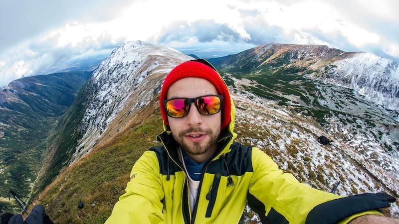 Fără selfie-uri stupide – rugămintea serviciilor croate de salvare montană către turiști