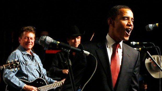 Obama a scris pe Twitter ce muzică ascultă vara. Cum arată playlist-ul celui mai puternic om de pe Planetă