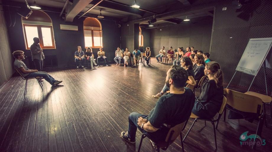 ADMITERE 2016: Scena teatrului poate fi locul tău de muncă. Depune dosarul pentru turul II la AMTAP