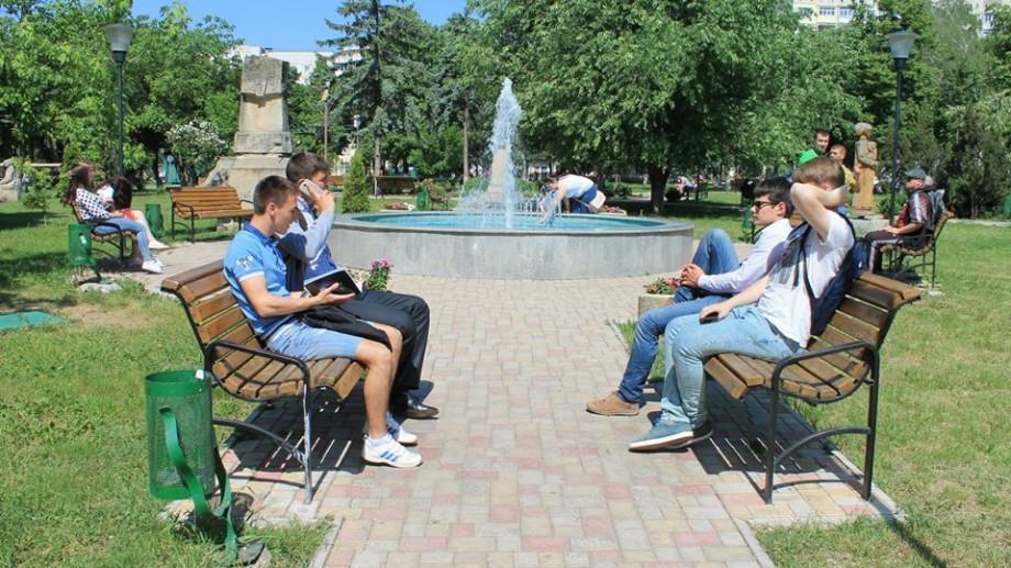 Primăria unui oraș din Moldova cere sfatul locuitorilor cum să investească jumătate de milion de lei