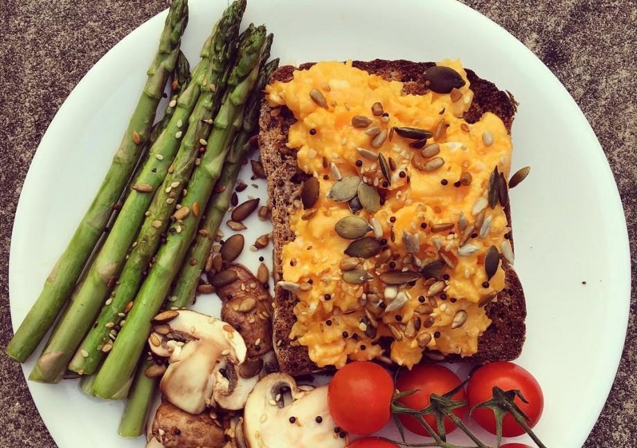 Obsesia pentru alimentaţia sănătoasă poate ascunde o afecţiune serioasă