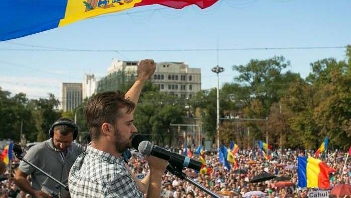 Scandal! Cătălin Josan a fost exclus de autorități din concertul dedicat Zilei Limbii Române