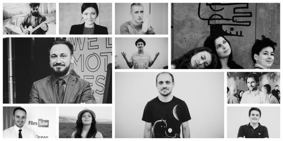 Ignite: Ei sunt cei 18 tineri influenceri care vor vorbi despre cum e să fii diferit acasă în Moldova