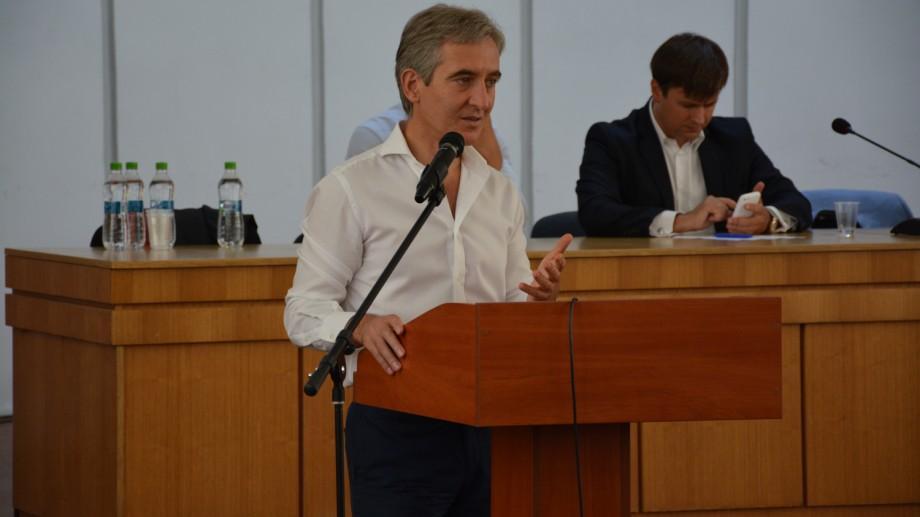 (video) Iurie Leancă este candidatul PPEM pentru alegerile la funcția de Președinte