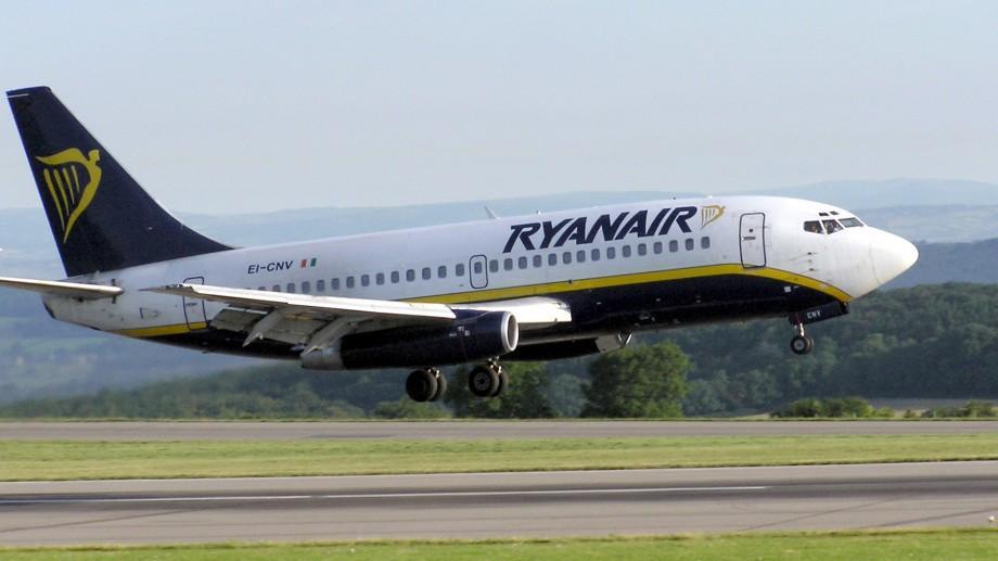 Ryanair oferă reduceri de 20 % la toate zborurile. Oferta e valabilă până la miezul nopții