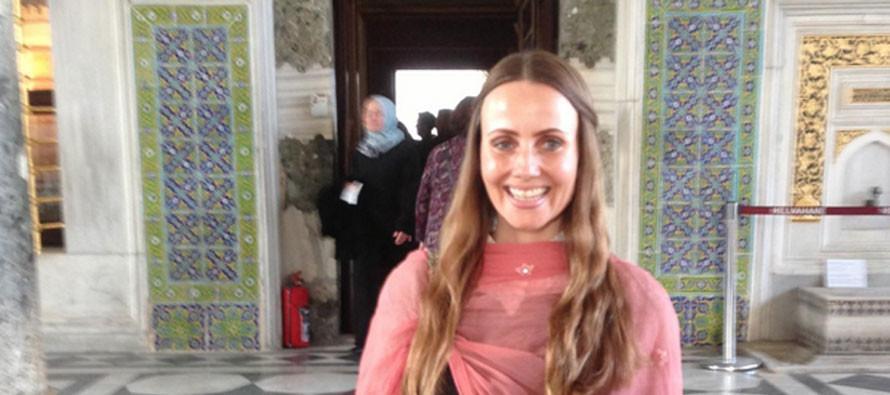 În Danemarca a fost inaugurată prima moschee condusă de femei