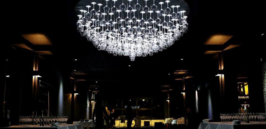 Cielo Lounge & Restaurant