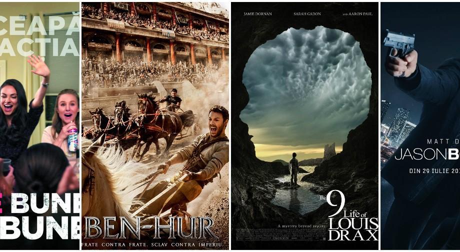 (video) 12 premiere ne așteaptă în luna SEPTEMBRIE în cinematografele Patria