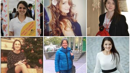 (foto) Povestea tinerei care a deschis un magazin de artizanat moldovenesc în centrul Parisului