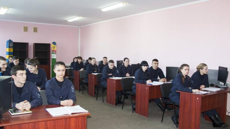 (doc) ADMITERE 2016: 100 de tineri au fost admiși la studii în Colegiul Național al Poliției de Frontieră