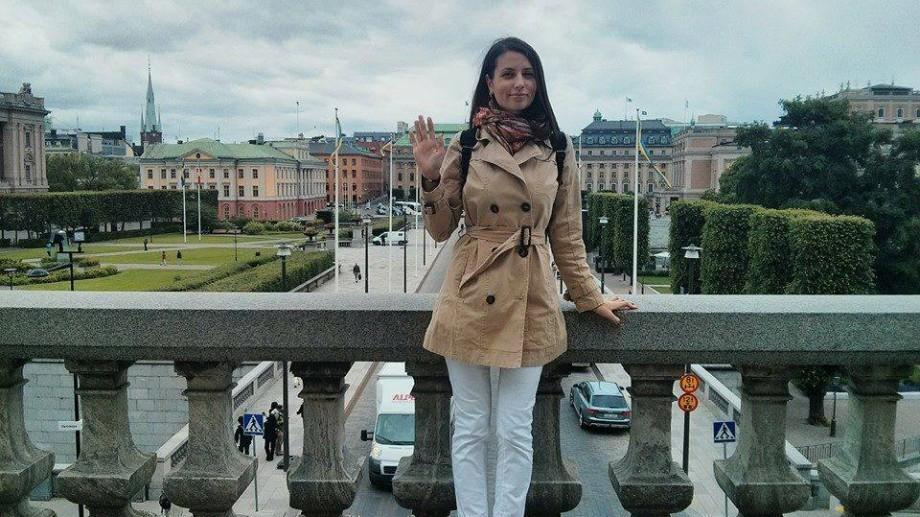 (foto) Diana Mocanu: De ce să cheltui bani pe experiențe și nu pe lucruri