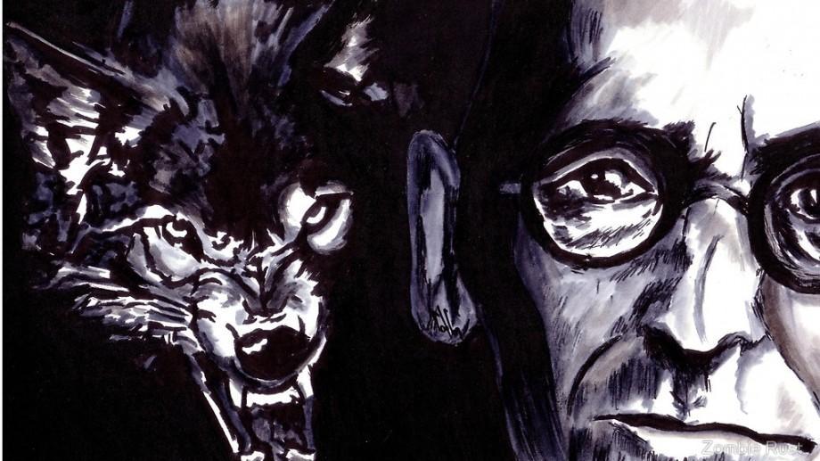 """Recenzie #diez: Romanul """"Lupul de Stepă"""" de Hermann Hesse și de ce trebuie citit"""