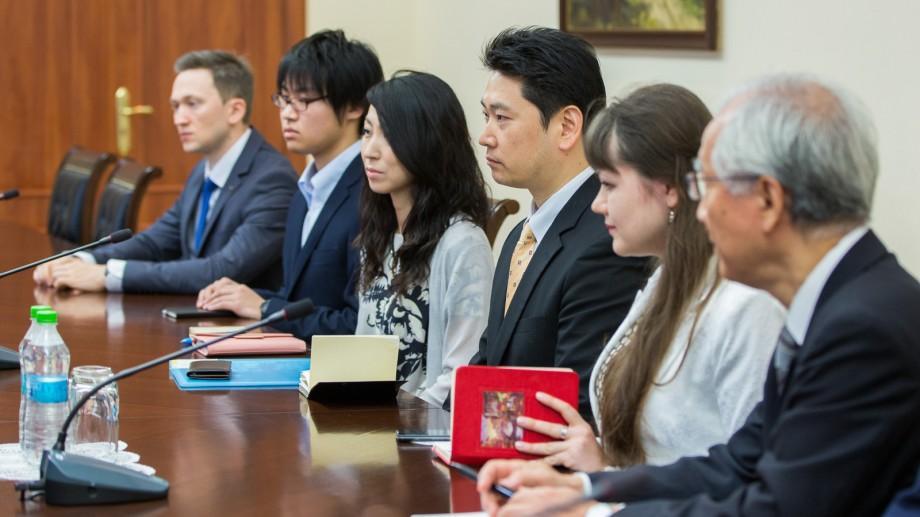 Construiește edificii pentru Olimpiada din Tokio din 2020. O companie niponă vrea să facă investiții în Moldova