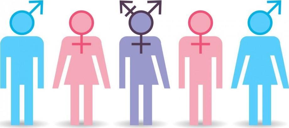 (grafic) Care este diferența dintre identitatea de gen, expresia de gen și sexul biologic