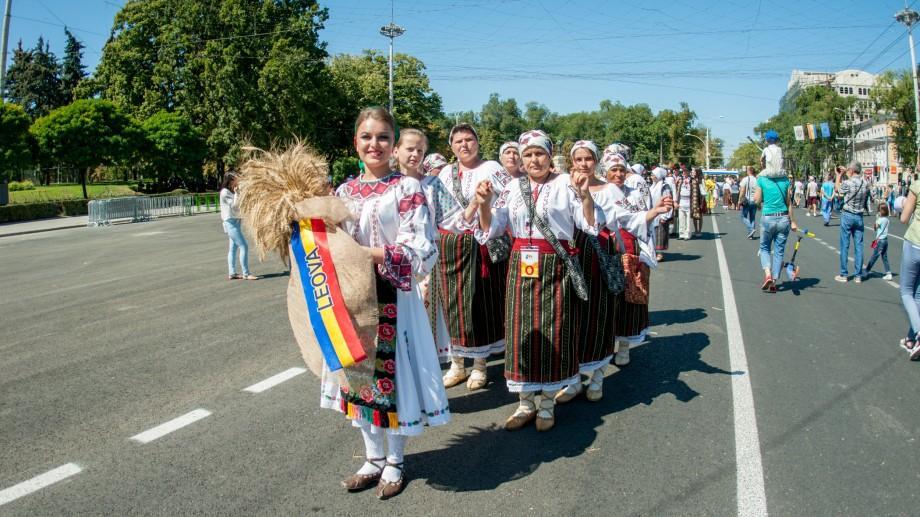 97 de localități își sărbătoresc astăzi hramul. Poliția recomandă prudență