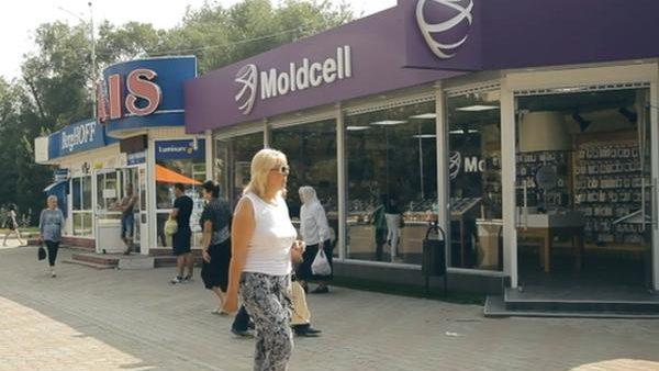 (video) Un nou magazin Moldcell a fost deschis pentru locuitorii orașului Bălți