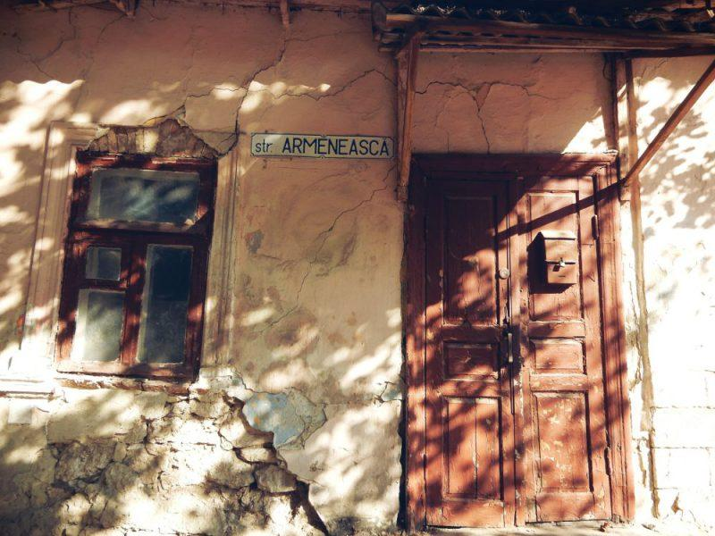 str. Armenească 9
