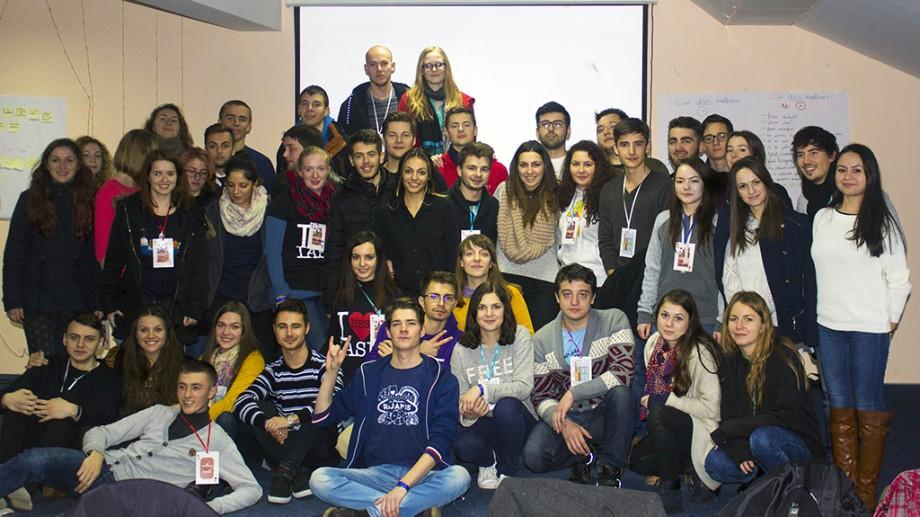 Find the BEST of you! BEST Chișinău te provoacă să faci parte din cea mai energică echipă studențească