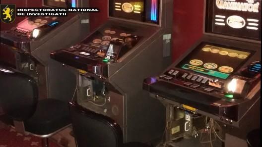 (video) Săli de jocuri de noroc buclucașe. Persoane din IT modificau procentul de câștig și datele încasărilor