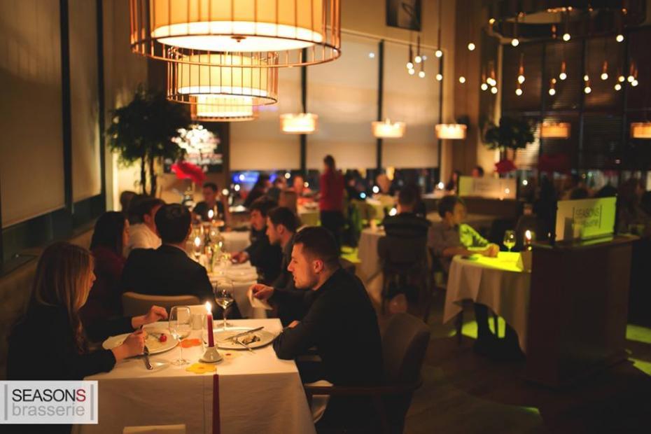 flirt restaurant chisinau
