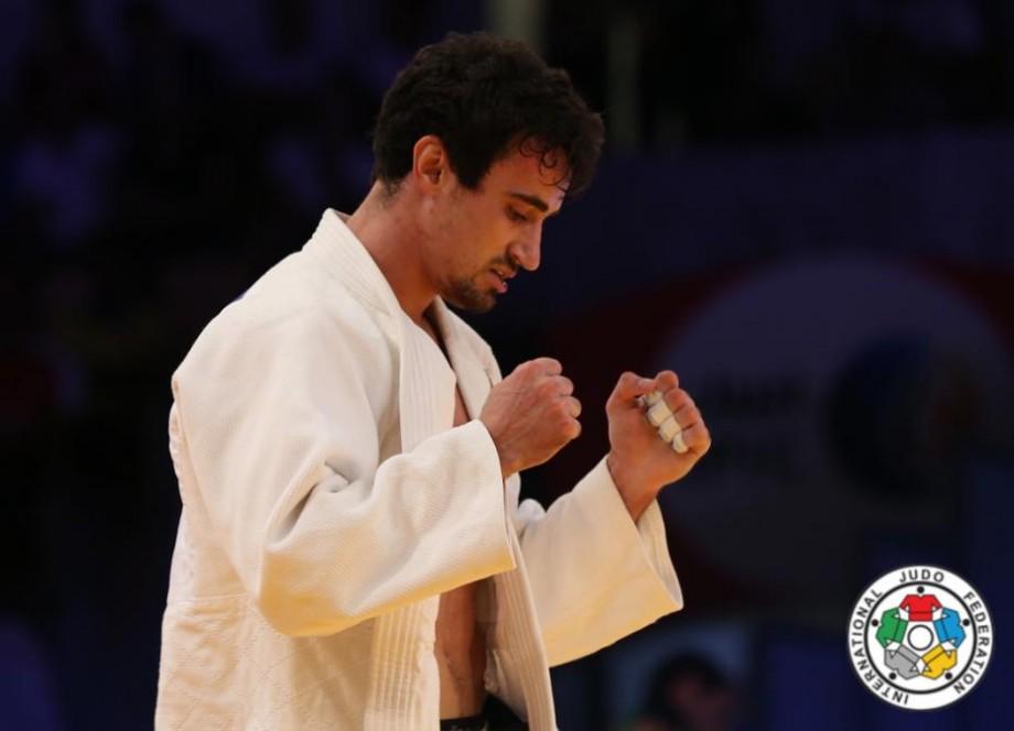 RIO 2016: Judocanul Sergiu Toma a câștigat medalia de bronz la Jocurile Olimpice