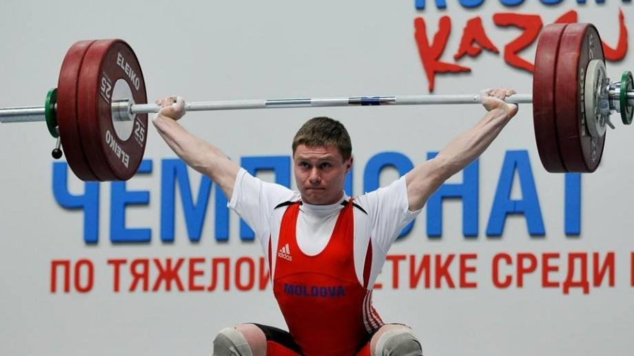 Alexandru Șpac și Zalina Marghieva, aleși cei mai buni sportivi ai anului 2016