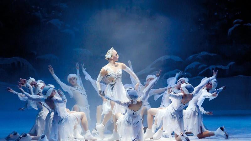 """(program) Ce spectacole vor putea fi urmărite în cadrul Festivalului Internațional de Operă și Balet """"Maria Bieșu"""""""