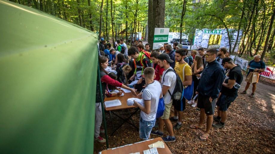 (foto) 25 de ani în 25 de kilometri! Iată rezultatele cursei EcoRun prin Codrii Moldovei